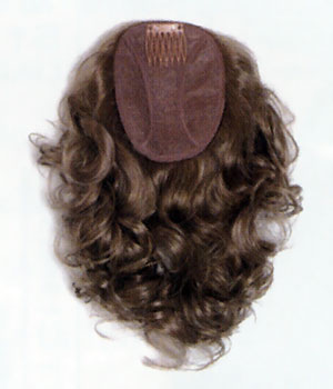 Skin-Top Wiglet by Look of Love