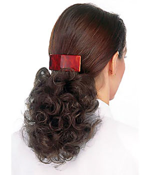Barrette Shag Wiglet by Look of Love