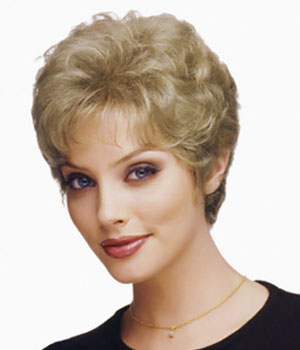 Short Hair Wigs for Women Over 50