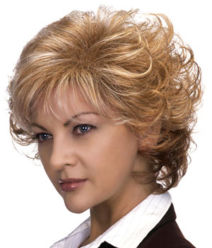 Andie Wig by Tony of Beverly