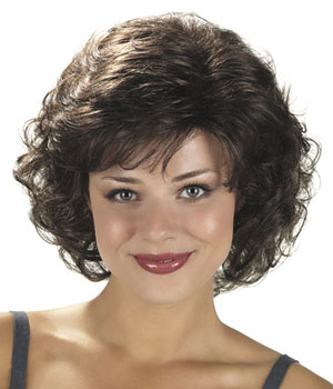 Sonya Wig by Tony of Beverly