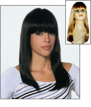 Carmen Wig by Wig America Mona Lisa Collection