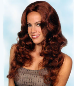 Cassie Wig by Wig America Mona Lisa Collection
