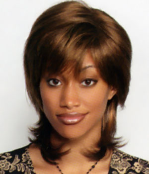 Thora Wig by Wig America Jamaica Collection