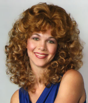 Dolly Wig by Wig America Sweetheart Collection