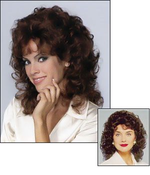 Lisa Wig by Wig America Mona Lisa Collection