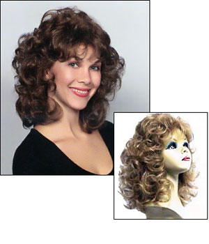 Marla Wig by Wig America Mona Lisa Collection
