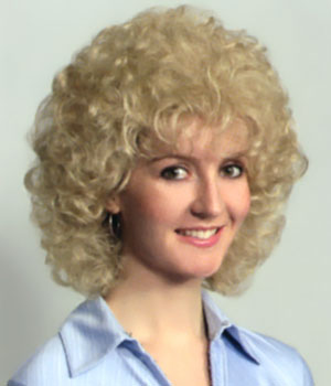 Misty Wig by Wig America Mona Lisa Collection