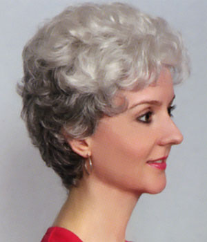 Petite Carina Wig by Wig America Mona Lisa Collection