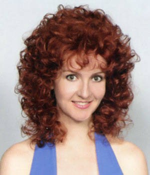 Posie Wig by Wig America Mona Lisa Collection
