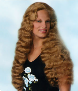 Stephanie Wig by Wig America Mona Lisa Collection