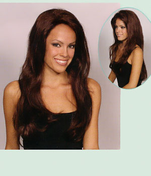 Tiffany Wig by Wig America Mona Lisa Collection