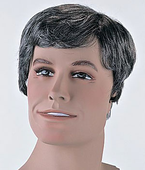 Unisex Wig by West Bay