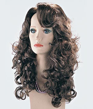 Xl-Gypsy Wig by West Bay