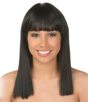 Deluxe Cleo Wig by West Bay