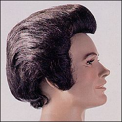 Elvis / Pompadour Wig by West Bay