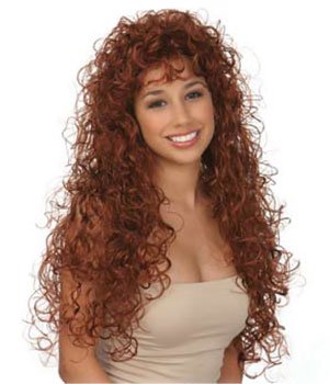 Angela Wig by West Bay