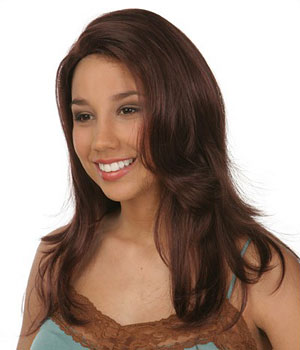 Jasmine Wig by West Bay