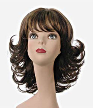 Olivia Wig by West Bay