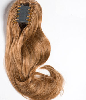 Pony Swing H Jaw Clip Wig by Wig Pro