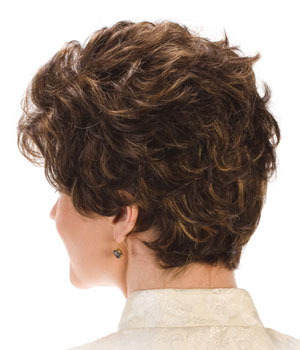 Maggie Wig by Wig Pro