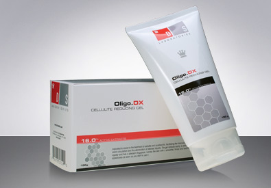 DS Laboratories Oligo.DX Cellulite Reduction Gel
