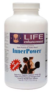 Life Extension InnerPower Powder