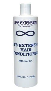Life Extension Hair Conditioner 16 oz