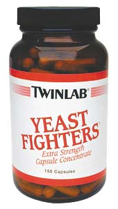 Life Extension Yeast Fighters 150 500 Caps