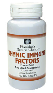 Life Extension Thymic Immune Factor 100 Capsules