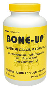 Life Extension Bone Up 1200  240 Capsules