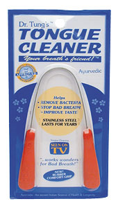 Life Extension Tounge Cleaner