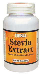 Life Extension Stevia Extract Powder 1 oz