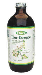 Life Extension Floressence 17 oz Liquid