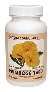 Life Extension Primrose60 1300 mg Softgels