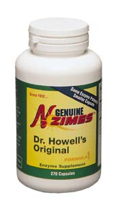 Life Extension NZimes 270 Capsules