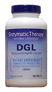 Life Extension Dgl 100 Chewable Tablets