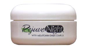 Rejuvenight Dream Cream 2 oz (Rejuvenex)