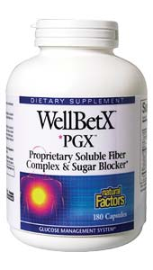 Life Extension Pgx Soluble Fiber Blend 180 Capsules