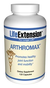 Life Extension Arthromax 120 Caps