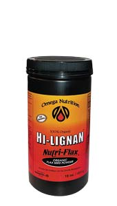 Life Extension High Lignan Nutri Flax