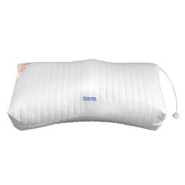 Contour Anti-Snore Inflatable Pillow