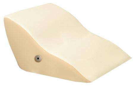 Contour Back Wedge with Massage