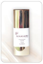 Makari Liquid Foundation