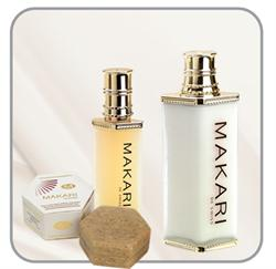 Makari Discoloration Kit (Skin Lightening)