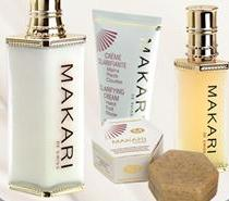 Makari Melasma Kit (Skin Lightening)