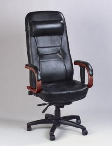 Deluxe Executive Office Chair - Tall Back Height