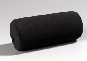 Large Full Roll Lumbar Support  Pillow (w/ adjustable strap)