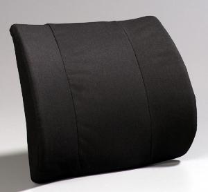 Premium Contoured Memory Foam Lumbar Support Pillow