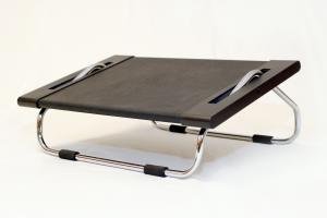 Ergonomic Foot Rest Deluxe - 6""